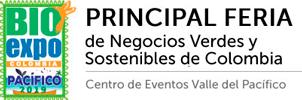 BioExpo Colombia Logo