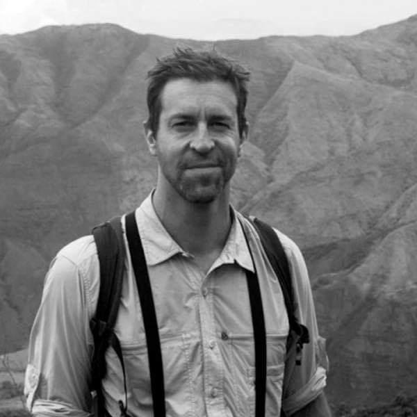 John Myers Conferencistas en BioExpo