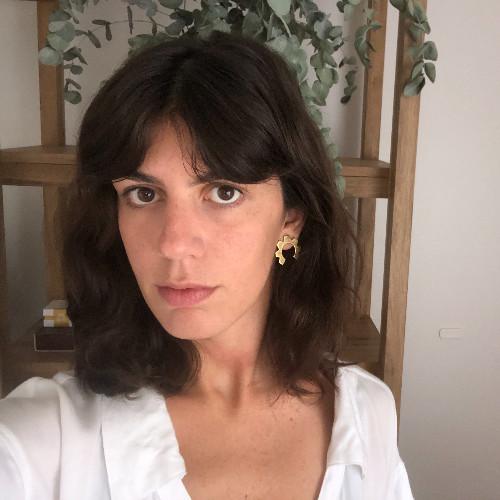 Marisa Gabriel BioExpo