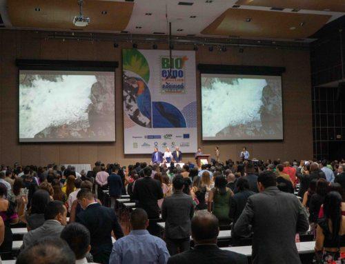 Con éxito cerró la octava versión de Bioexpo, la feria más importante de negocios verdes en Latinoamérica